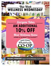 Medium wellness 20wednesday 20web 20flyer 2017