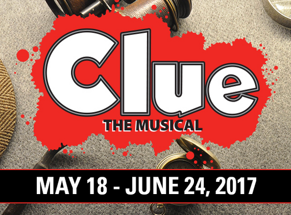 Cluethemusical