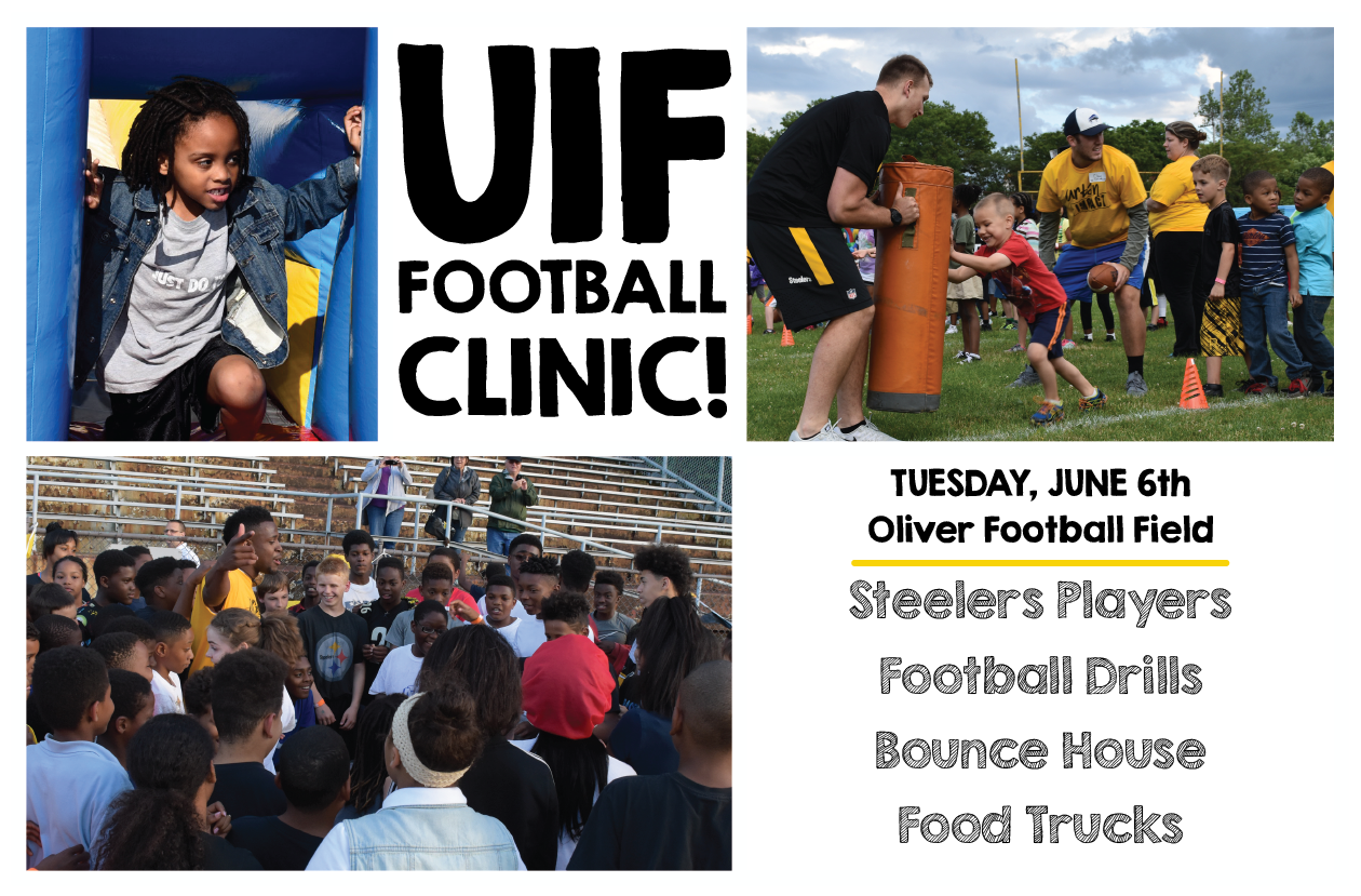 Uif 20football 20clinic