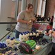 University of Minnesota Health Maple Grove Clinics and Maple Grove Hospital Child Safety Fair May 20, 2017 (photo by Wendy Erlien / Maple Grove Voice)