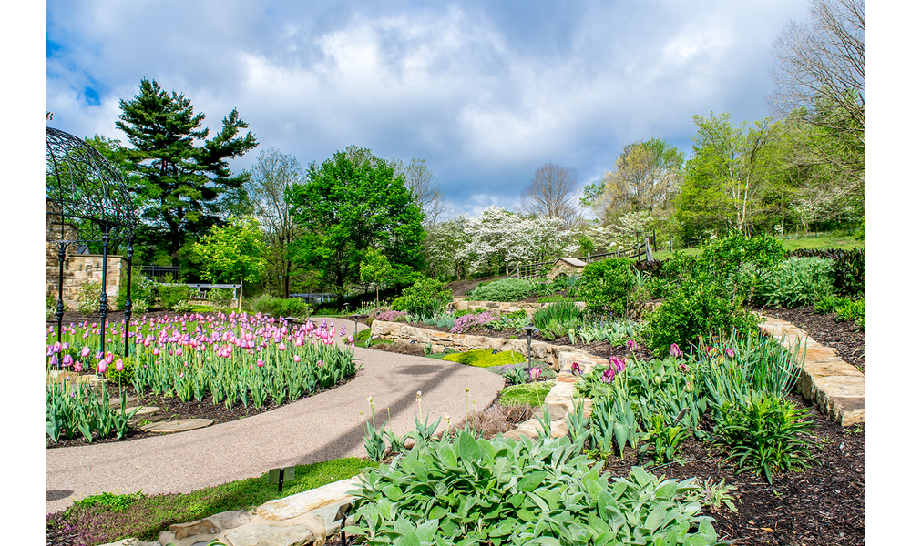 photo credit kevin fernando of pittsburgh botanic garden - Pittsburgh Botanic Garden