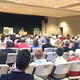 Tanner Ditch was the main topic of conversation at Mark Stewart's town hall.  (Aspen Perry/City Journals)