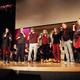 Herriman Harmonyx performs at Herriman City's annual Christmas concert. (Deb Taylor/Herriman Harmonyx)