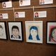 West Jordan High School students drew colorful portraits of poverty-stricken children from Bolivia, and then gifted those portraits to the children whom they tried to portray in the art pieces. (Jet Burnham/City Journals)