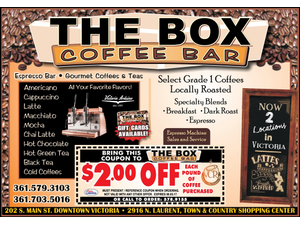 The 20box 20coffee 20bar 20  20vc 20  20june july 202017