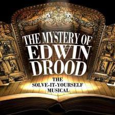 Medium edwin drood
