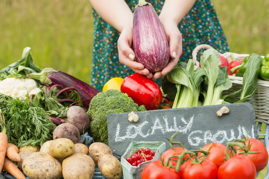 Gallery farmersmarket stockphoto