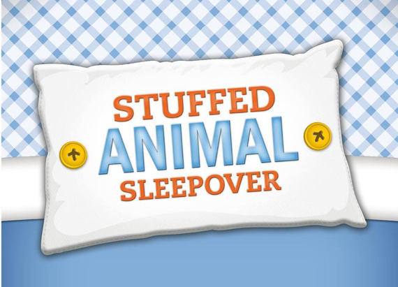Image result for stuffed animal sleepover