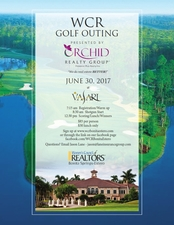 Womens Council of Realtors Golf Outing - start Jun 30 2017 0715AM