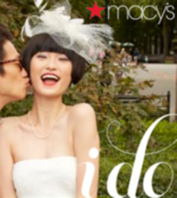 Macy Wedding Gifts: Say I Do Wedding & Gift Registry Event At Macy's