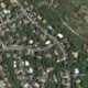 Concerns about private property rights regarding a privately maintained road was brought to the city council. (Google Maps)