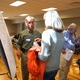 Councilmember Steve Gunn describes resident feedback graph and discusses issues. (Aspen Perry/City Journals)