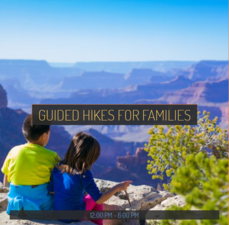 Medium guided 20hikes