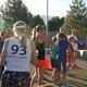 """John Cahill shows off his """"93 and still running"""" shirt. (Keyra Kristoffersen/City Journals)"""