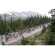 Cyclists from all over the world enjoy Utah scenery riding through the mountains. (Jonathan Devich)