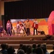 """Students perform their curriculum-based opera entitled """"March to Delicate Arch."""" (Jet Burnham/City Journals)"""