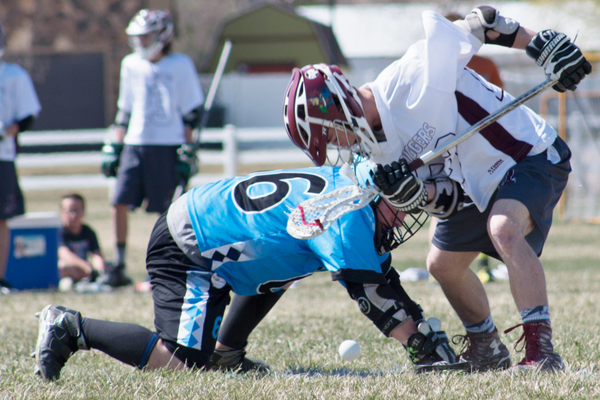 Lacrosse could make a return to Murray High School following a UHSAA ruling. (Tricia Mortensen)