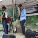 Crook & The Bluff perform on June 9 as part of the Hidden Hollow Concert Series. (Travis Barton/City Journals)