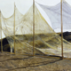 'Pentecost' (1989). Tempera with pencil on hardboard panel.