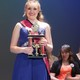 Copper Hills senior Miranda Clegg was crowned Miss Amazing. (Barbara Clegg)