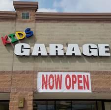 Medium kidsgarage