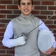 Hardman Receives Dual USA Fencing Honors