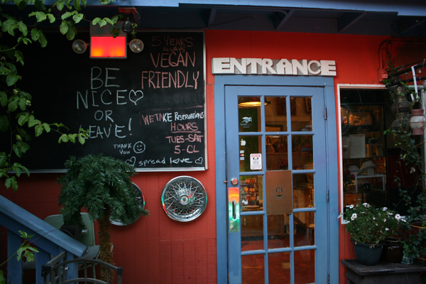 Fresh Taqueria on Sanibel brings authentic Mexican fare, meaning healthy ingredients. Photo by Leah Biery.