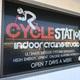 Photo courtesy of Cycle Station.
