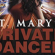Main image st. 20mary s 20private 20dancer 20book 20cover