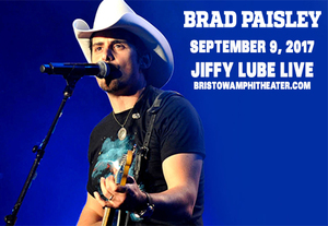 Medium brad paisley jiffy