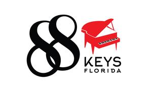 Grand Opening  Ribbon Cutting at 88 Keys Florida - start Jul 13 2017 0530PM