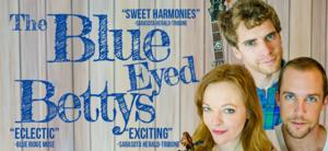 Medium blue eyed bettys show jumbo 0