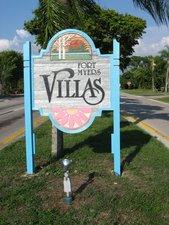 Medium villas