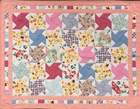 Medium quilt 20picture