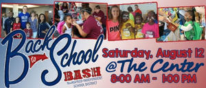 MISDs Back-to-School Bash 2017 - start Aug 12 2017 0800AM
