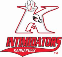 Medium intimidators logo