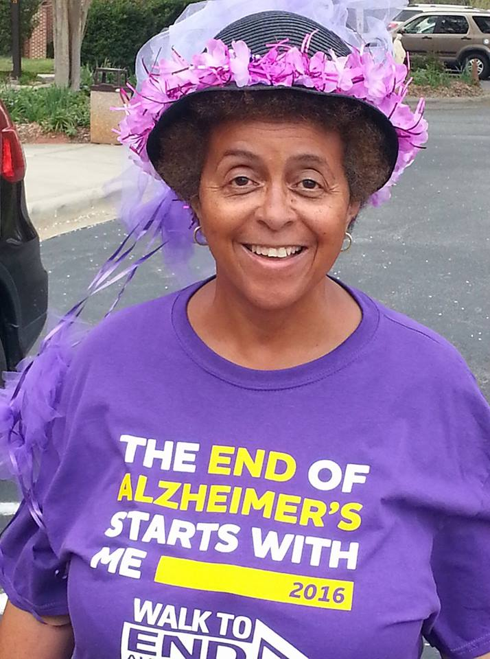 Barbara 20hat 20and 20alzheimers 20shirt