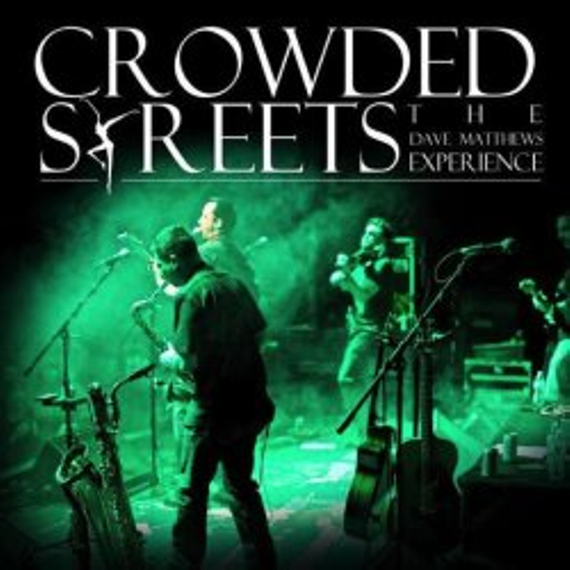 Crowded streets nations most respected dave matth 09