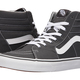 Vans Sk8-Hi Pro, $65 at Mainland Skate and Surf, 1151 Galleria Boulevard, Roseville. 916-789-1343, mainlandskateandsurf.com