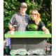 Zachary and Erika Shumaker of ShuBrew Handcrafted Ales & Food