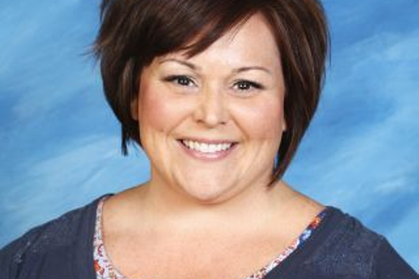 Andrea McMillan is ready to take the reins at Taylorsville Elementary. (Granite School District)