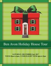 Medium house tour poster jpg