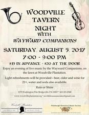 Medium tavern 20night