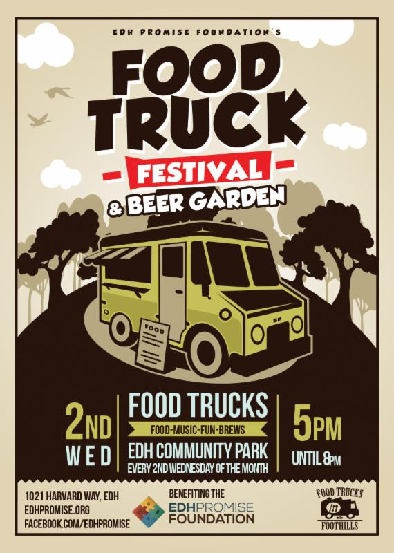 Food truck fest beer garden no date