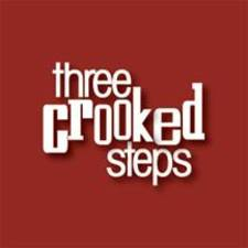 Three Crooked Steps - start Aug 25 2017 0830PM