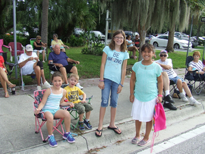 Englewood Pioneer Days Parade  Festival - start Sep 04 2017 0800AM