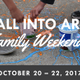 Main image fall 20into 20art 20family 20weekend 20facebook 20event