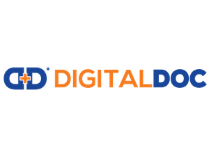 Digital doc logo