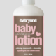 Everyone Calming Chamomile + Lavender Baby Lotion, $6.99, and Everyone Chamomile + Aloe Baby Wipes, $5.99, at Whole Foods Market, 1001 Galleria Boulevard, Roseville. 916-781-5300, wholefoodsmarket.com