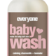 Everyone Calming Chamomile + Lavender Baby Lotion, $6.99, and Everyone Calming Chamomile + Lavender Baby Wash, $7.99, at Whole Foods Market, 270 Palladio Parkway, Folsom. 916-984-8500, wholefoodsmarket.com